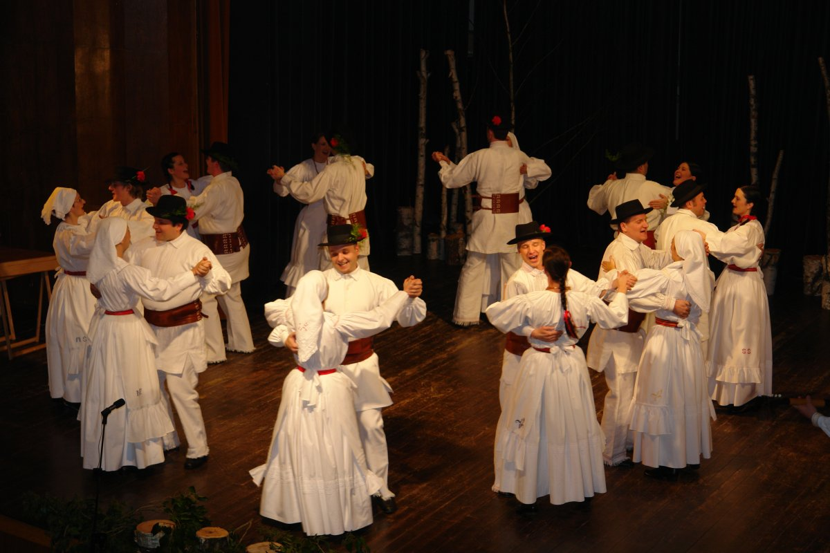 Tradicionalni celovečerni koncert FS Dragatuš