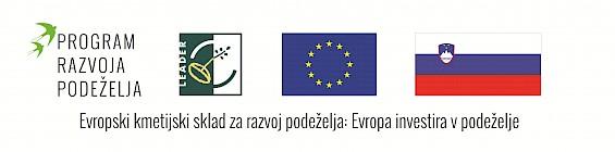 Evropski kmetijski skla za razvoj podeželja