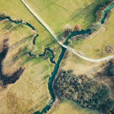 Virtualno raziskovanje parka / Aktivnosti v KP Lahinja